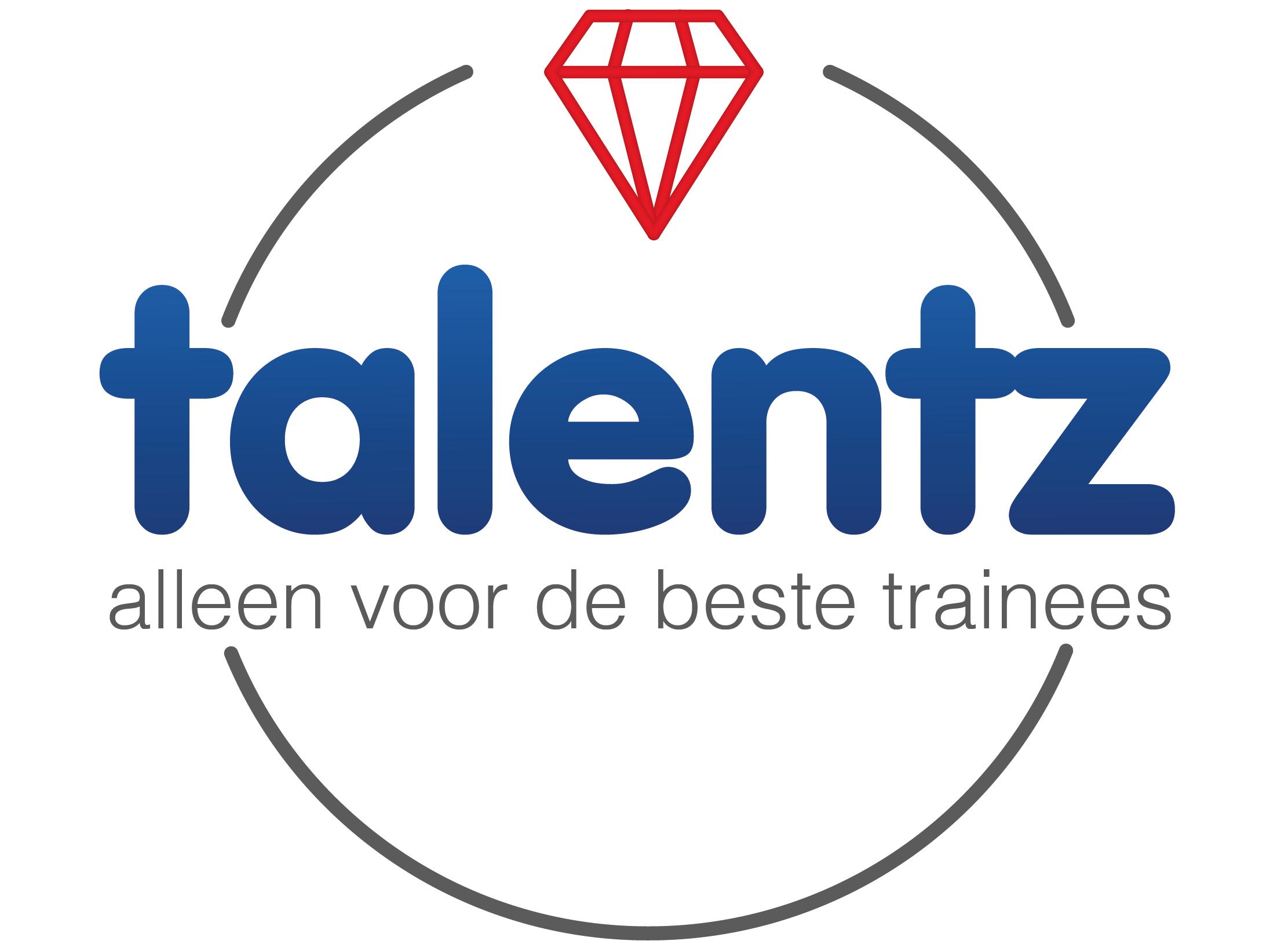 Logo Talentz