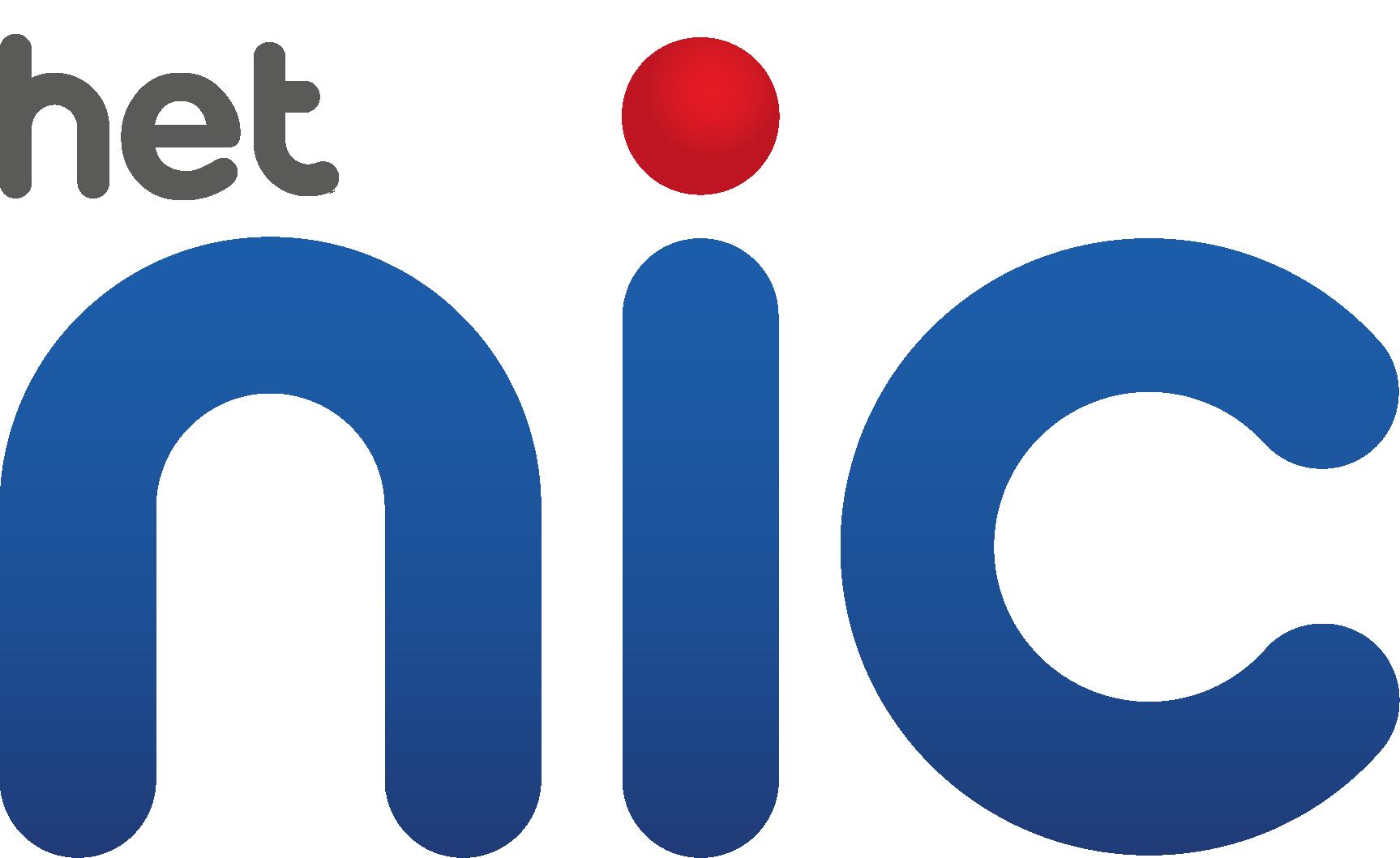 Logo Het NIC